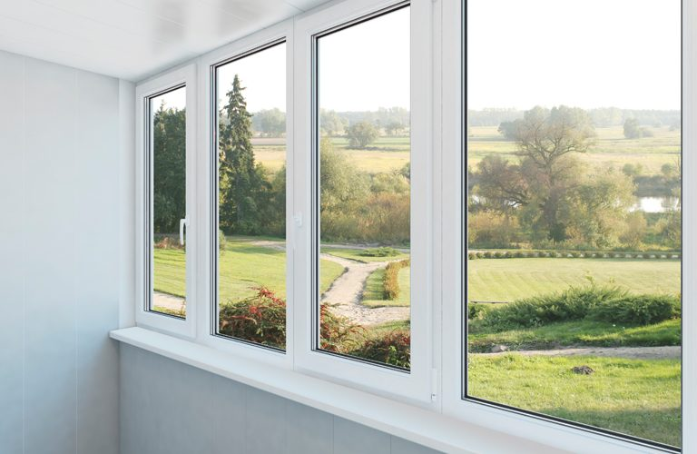 Advantages of Double-Glazed Windows
