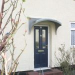 Bournville Composite Doors