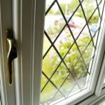 Knowle PVCu Windows