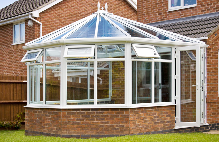 High Quality UPVc Conservatories