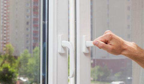 Residence 9 Flush - Waterside Windows