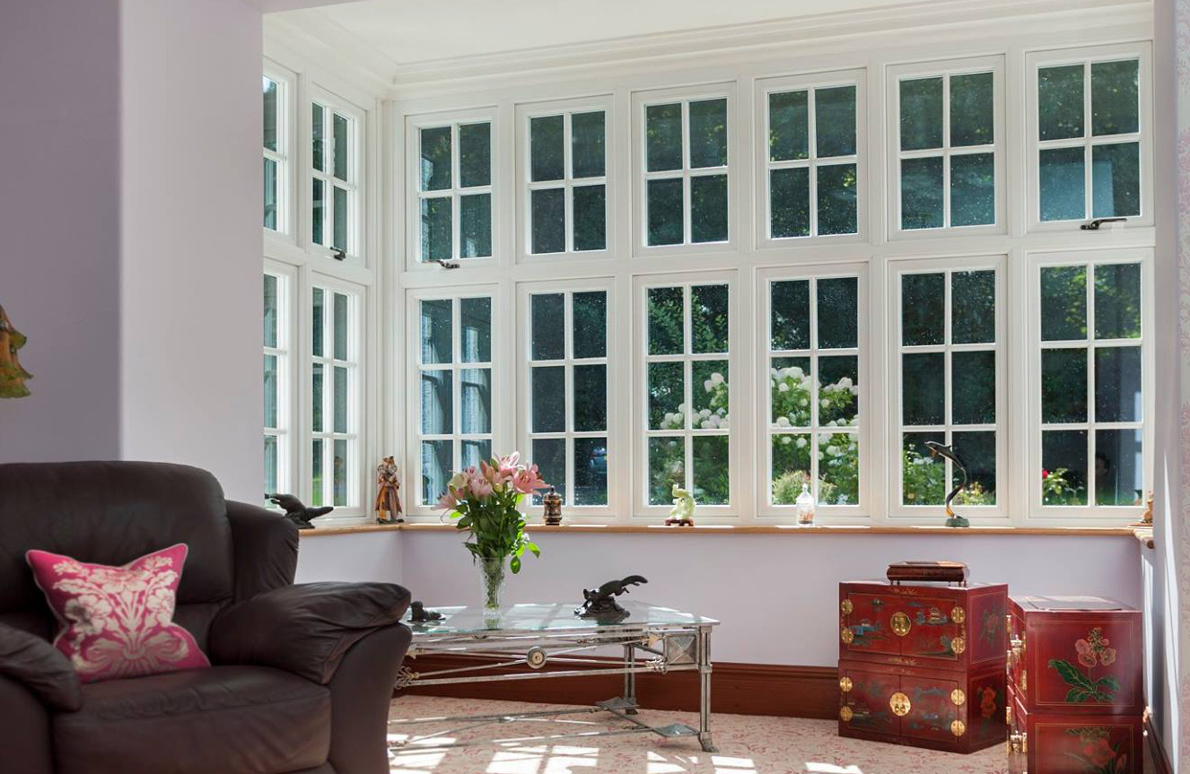 Birmingham And Solihull Residence 9 Luxury Window Systems
