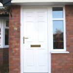 Composite Doors Bournville