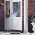 PVCu Doors Sutton Coldfield